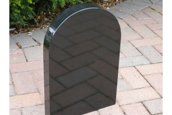 Large Granite Headstone
