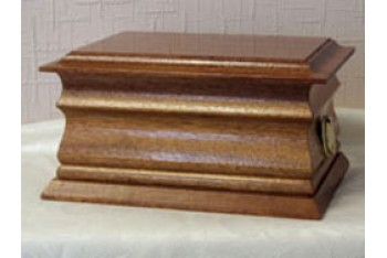 Three Spires Casket